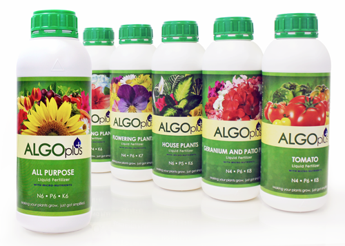 ALGOplus Natural Fertilizer Company