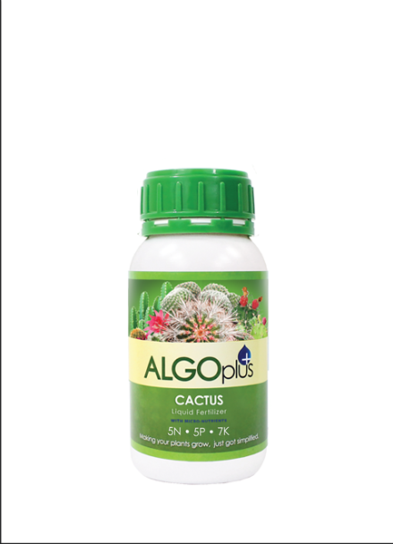 Algoplus Natural Cactus Fertilizer