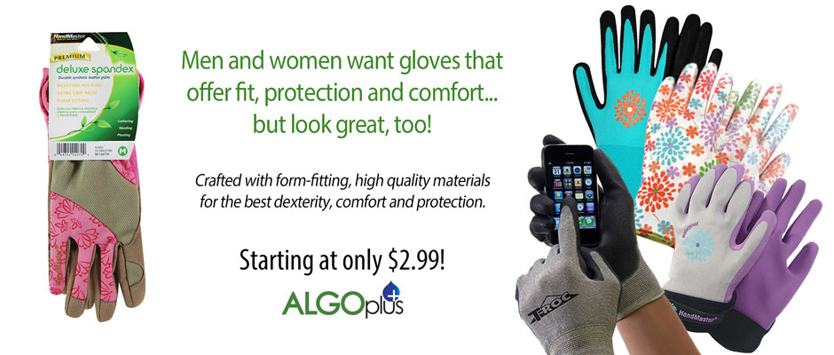 New! Magid Garden Gloves
